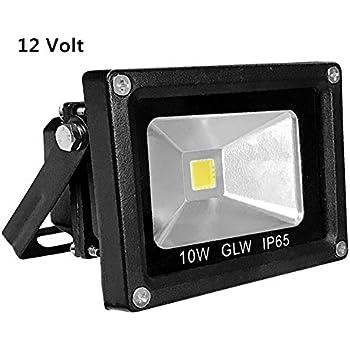 flood light wiring diagram glw 10w 12v ac or dc led flood light waterproof daylight ...