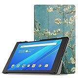 "Best MoKo Tablet Computers - Lenovo Tab 4 8"" Case - MoKo Ultra Review"