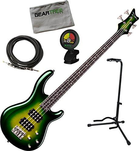 dean 3 4 guitar - 3