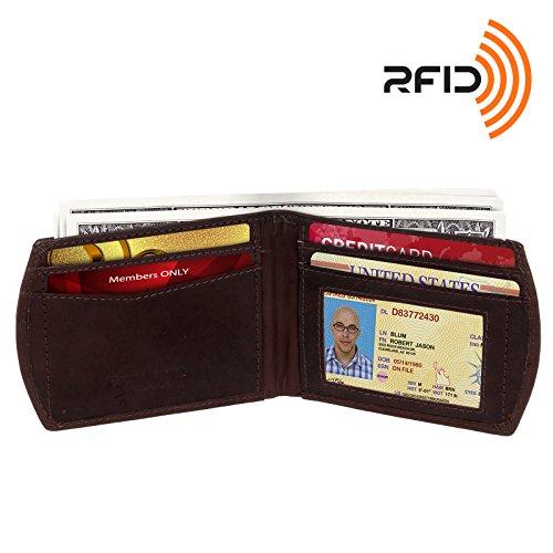 rfid-blocking-wallet-slim-leather-front-pocket-wallet-ross-michaels-rfid-bifold-wallet-brown