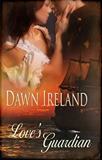 Love's Guardian by Dawn Ireland ebook deal