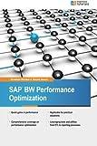 SAP BW Performance Optimization