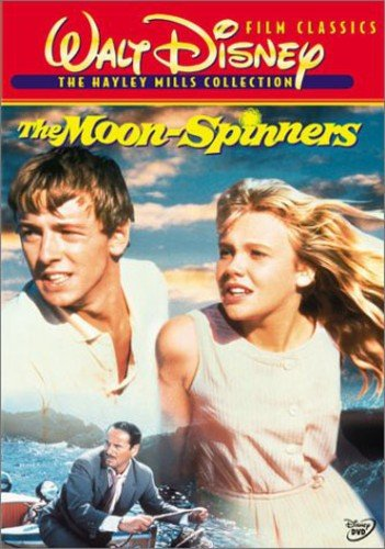 (The Moon-Spinners)