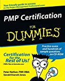 PMP Certification for Dummies (For Dummies (Computers))