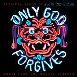 Only God Forgives (Red & Blue Colored Vinyl) (2LP)