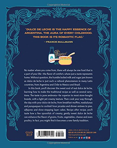 Dulce de Leche: Recipes, Stories, & Sweet Traditions: Amazon.es: Josephine Caminos Oria, Kate Forrester: Libros en idiomas extranjeros