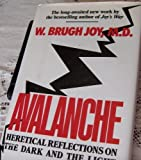 Avalanche, W. Brugh Joy, 0345365658