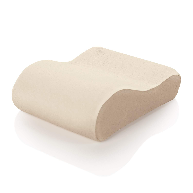 Amazon Com Tempur Pedic Tempur Travel Size Neck Pillow Ergonomic