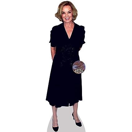 Amazon Jessica Lange Black Dress Life Size Cutout Posters