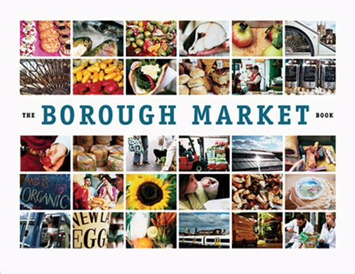 (The Borough Market Book)