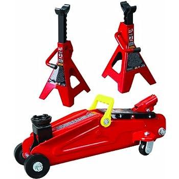 Amazon Com Torin Big Red Hydraulic Trolley Floor Jack