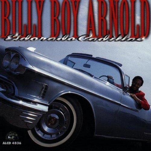 Eldorado Cadillac by Arnold, Billy Boy [1995] Audio CD