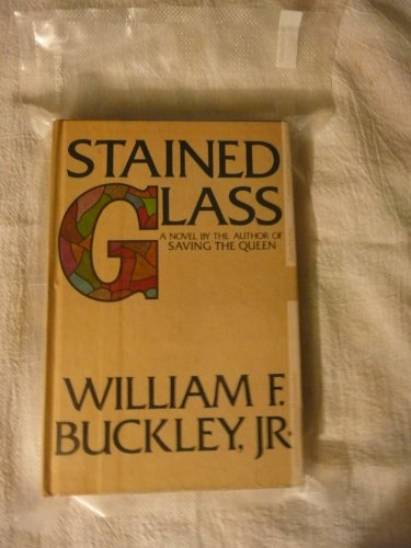 Stained Glass by William F. Buckley Jr