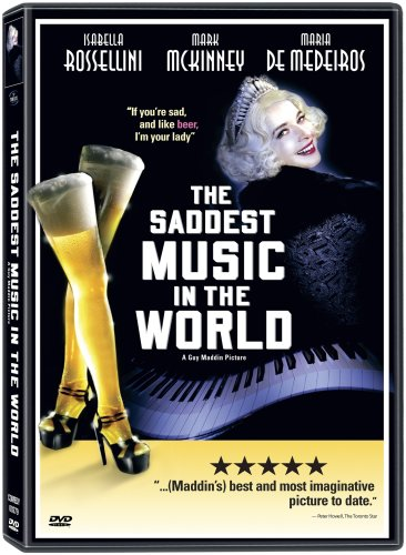 - The Saddest Music In The World