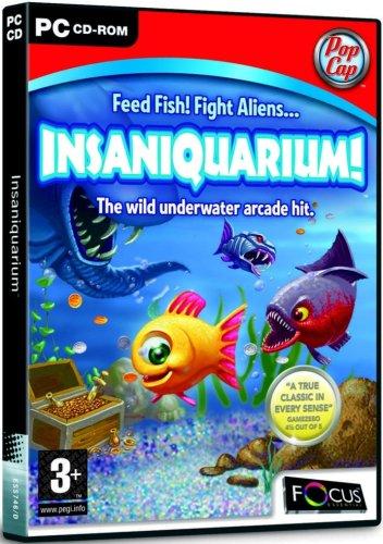 insaniquarium (PC) (UK)