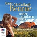 Under Southern Skies | Anne McCullagh-Rennie