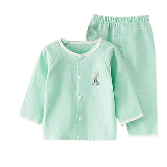Habigua Little Boys Girls Soft Cute Fruit Pajama Snug Fit Pjs Pink