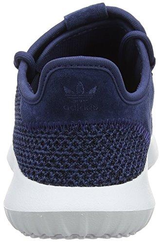 Tubular Azul W Nobindnobindftwwht para de Shadow Zapatillas Mujer adidas Running gqxfw7dgS