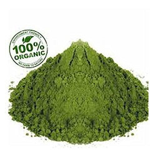 photo Wallpaper of 2Tre-Moringa Powder   2Tre Organics  7Oz   USDA Certified-green
