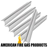 Best Gas Grills - 7620, 62784, 62783 Flavorizer Bars (1.3 mm) 17 Review