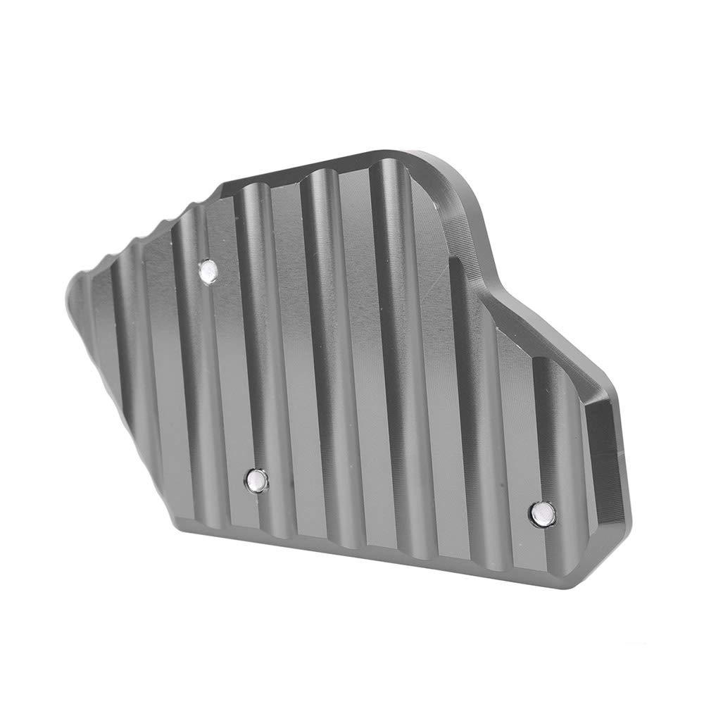 Titane XX eCommerce Moto Support lat/éral Agrandir Plaque de Support dextension pour b/équille lat/érale K1600GT K1600GTL 2011 2012 2014 2014 2015
