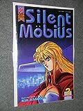 Silent Mobius Comic Part Four #3 (Part Four, 3)