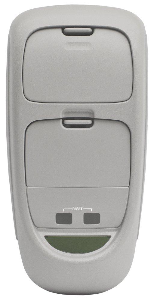 1 Pack IPCW F03G Flint Gray Overhead Center Console