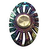 Fidget Spinner Metal Material Swincho Thor Spins Spinner Butterfly Fish Stress Reducer EDC Focus Toy for Adult Children ADHD 2017 New