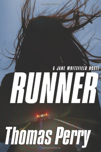 Runner, A Jane Whitefield Novel