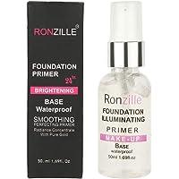 Ronzille Foundation illuminating primer Primer - 50 ml (Transparent)