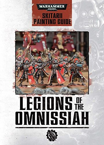 gw59 – 05 – 60 2015 Legions of the onmissiah Book