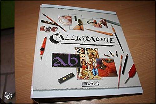 Livres L'Esprit de la lettre. Calligraphie d'ici & d'ailleurs epub pdf