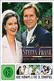Dr. Stefan Frank - Die komplette dritte Staffel [4 DVDs]