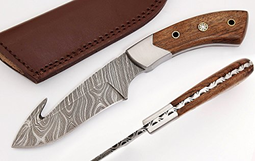 Buy silver stag knife