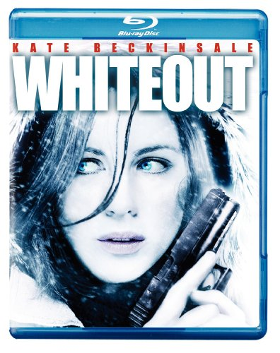Whiteout [Blu-ray]