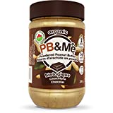 PB&Me Organic Powdered Peanut Butter (Chocolate), 200g