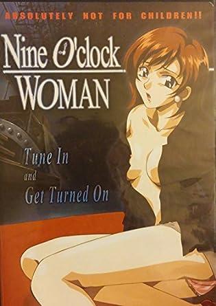 9 o clock woman hentai images 997