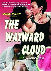 The Wayward Cloud [Import]