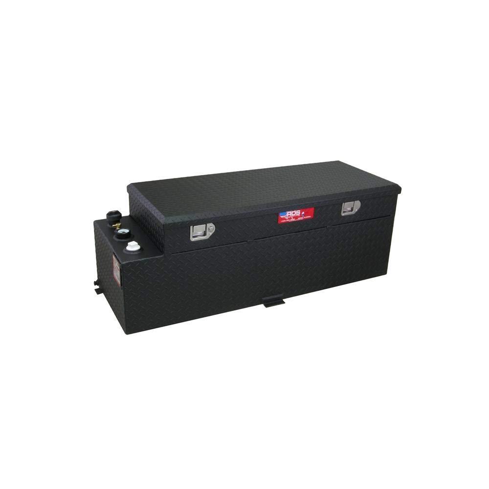 RDS 72548PC 60 Combo 20.0X19.5X55.0 - Powder Coat Black by Rds