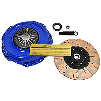 EFT MULTI-FRICTION RACE CLUTCH KIT 2004-2006 DODGE RAM 1500 SRT-10 8.3L V10