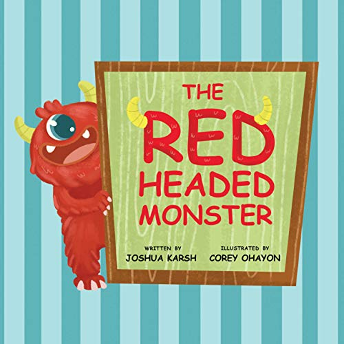 (The Red-Headed Monster)