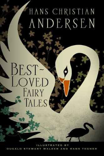 BEST-LOVED FAIRY TALES