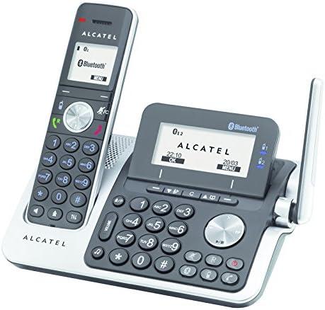 Teléfono fijo digital inalámbrico, Bluetooth
