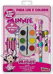 Disney - Super Color Pack - Minnie