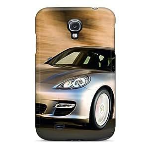 CaseFactory IBZRv337uDfGD Protective Case For Galaxy S4(porsche 911t)