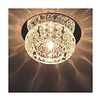 Buy luxury crystal new ceiling lamp modern home ceiling light buy luxury crystal new ceiling lamp modern home ceiling light fixture flush mount light chandeliers lighting for living room bedroom online at low prices in aloadofball Images
