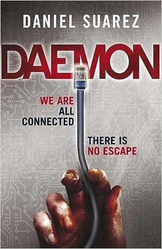 Image result for daemon daniel suarez