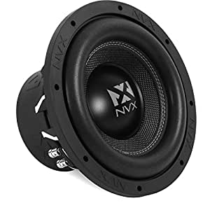 Amazon.com: NVX 10-inch True 750 watt RMS 1500 watt Peak