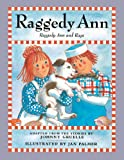 Raggedy Ann and Rags, Johnny Gruelle, 1442421983