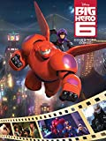 Disney's Big Hero 6 Cinestory (Disney Big Hero 6)